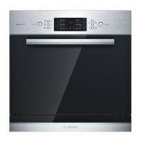 博世(BOSCH)半嵌入式洗碗机 SCE64M06TI