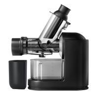 飞利浦(Philips)家用大口径螺旋压榨多功能原汁机HR1889/71(黑色+银色)