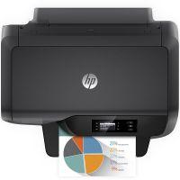 惠普(HP)OfficeJet Pro 8210彩色喷墨办公无线打印机 自动双面