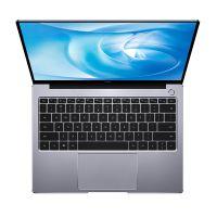 【新品预订】华为(HUAWEI)MateBook 14 14英寸笔记本电脑(i5-8265U 8G 512GB MX250)深空灰