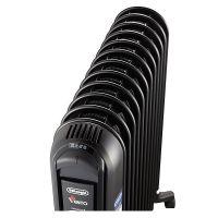*德龙(Delonghi)电热油汀取暖器 家用取暖器 家用电取暖器 V551220T-VENTO