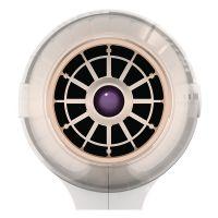 飞利浦( Philips)电吹风机 HP8280/05(白金色)