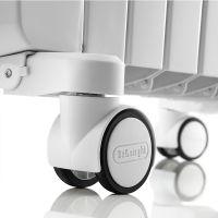 德龙(Delonghi)火龙4系列 8片式 电油汀KD830820E(白色)