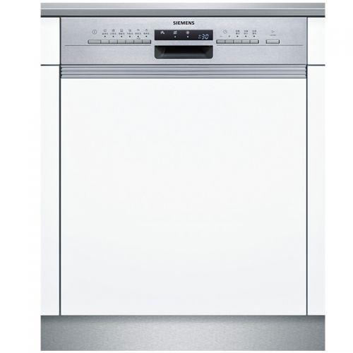 西门子(SIEMENS)13套 半嵌入式洗碗机 SJ536S00JC(不锈钢色)