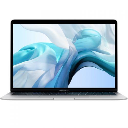 Apple MacBook Air 13.3英寸笔记本 MREC2CH/A(i5/8GB/256GB/集成显卡)(银色)