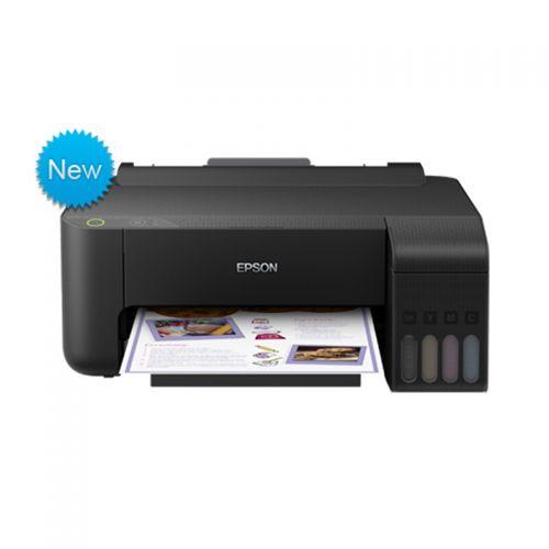 爱普生(EPSON)L1118 A4 全新彩色墨仓打印机