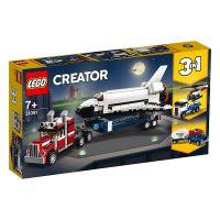 乐高(LEGO)积木 系列7岁+儿创意百变童玩具31091