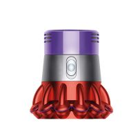 产地马来西亚 进口戴森(Dyson) V10 Fluffy 手持式无线吸尘器(红色)【晒单送好礼】
