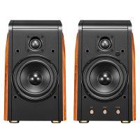 惠威(HiVi)HIFI 有源2.0声道 蓝牙音箱 M200MKIII+(实木色)
