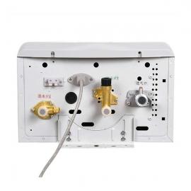 A.O.史密斯(A.O.Smith)16升 强排式 天然气热水器 JSQ33-C1A