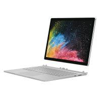 微软(Microsoft)Surface Book2 13.5英寸二合一平板笔记本电脑(i5/8G/256G)HMW-00011(亮铂金)