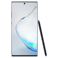 三星(SAMSUNG) Note 10+  12GB+256GB 5G版本 超感官全视屏 智慧型S Pen 骁龙855 双待手机5G手机
