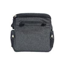 比奇汉(Beachhead)摄影单肩包相机包JY04013-2(深灰色)