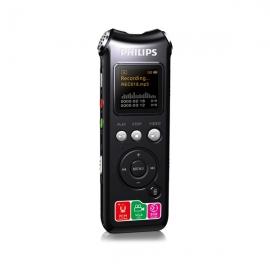 *飞利浦(Philips) 8G录音笔VTR-8000