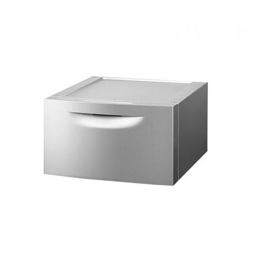 西门子(SIEMENS)专用洗衣机底座WZ20530S(银色)