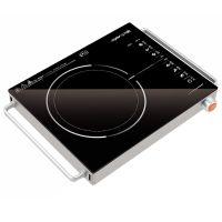 九阳(Joyoung)电陶炉 煮茶炉家用智能爆炒多功能电磁炉 H22-H3(黑色)
