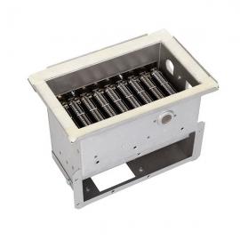 樱花(SAKURA)10升 强排式 液化气热水器 SCH-10E58L