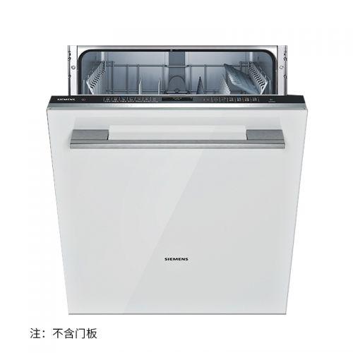 西门子(SIEMENS)13套大容量 全嵌式洗碗机 SN656X26IC