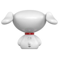小胜 小胜&京东 JOY标准版机器人 DJ-1(白色)【特价商品,非质量问题不退不换,售完即止】【清仓折扣】