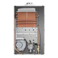樱花(SAKURA)12升 平衡式 天然气 燃气热水器 SCH-12P79N(白色)