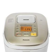 产地日本 进口松下(Panasonic)5升IH电饭煲SR-AVA184WSA(白色)