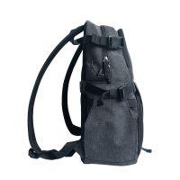 比奇汉(Beachhead)摄影双肩包相机包JY04013-1(深灰色)