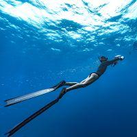 深之蓝(SUBLUE)白鲨Mix 水下助推器(白色)