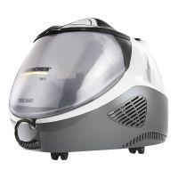 产地意大利 进口凯驰(Karcher)家用蒸汽吸尘器SV7(白色)