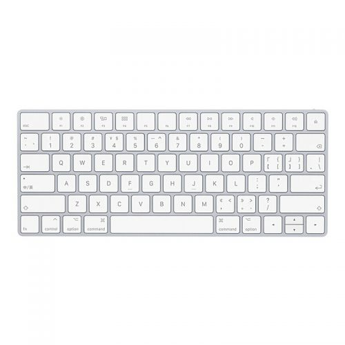 Apple Magic Keyboard 妙控键盘 MQ5L2CH/A