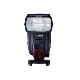 佳能(Canon)SPEEDLITE系列闪光灯 600EX II-RT