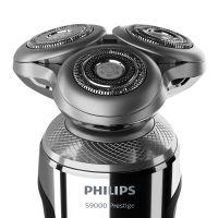 飞利浦 (Philips)亲肤顺滑 电动剃须刀 SP9863/14