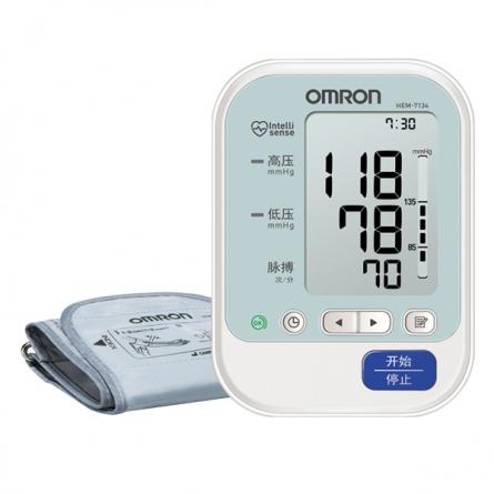 欧姆龙(OMRON)血压计 HEM-7134