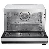 松下(Panasonic)30升家用台式二合一蒸汽烤箱一体机 NU-JK200W(黑白色)【特价商品,非质量问题不退不换,售完即止】【清仓折扣】