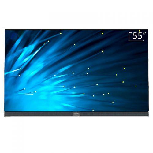 创维(Skyworth)55英寸智能OLED平面电视 55S9A