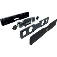 雷蛇(Razer)利维坦巨兽5.1声道条形音箱 RZ05-01260100-R3A1(黑色)
