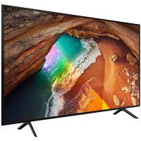 三星(SAMSUNG)Q60系列 55英寸 QLED光质量子点平面电视 QA55Q60RAJXXZ(黑色)
