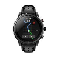 华米(Amazfit) 智能运动手表 2S尊享版 A1609(黑色)【特价商品,非质量问题不退不换,售完即止】【清仓折扣】