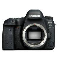 佳能(Canon)数码单反相机 EOS 6D Mark II 单机