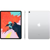 Apple iPad Pro 11英寸 WLAN版 256GB MTXR2CH/A(银色)【一个ID限购一台】