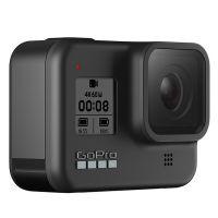 GoPro HERO8便携式运动相机摄像机 CHDHX-801-CM(黑色)