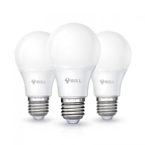 公牛(BULL)LED球泡灯泡9WE27(黄光)【特价商品,非质量问题不退不换,售完即止】【清仓折扣】