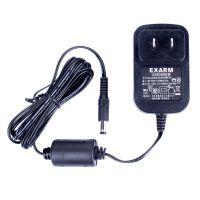 产地日本 进口EXARM  LEX系列 LED护眼台灯LEX-970WH (白色)赠底座(编码257132)