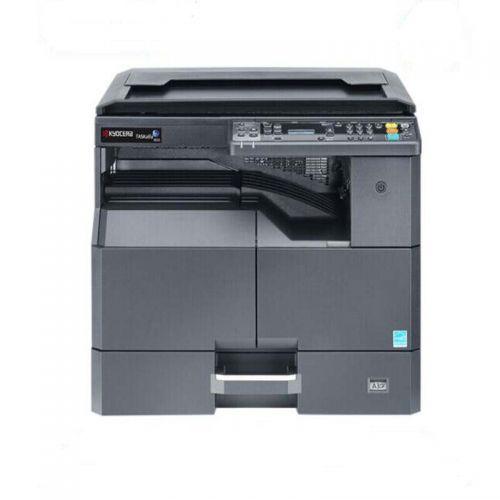 京瓷(KYOCERA)A3黑白多功能数码复合机 TASKalfa 2010 (配置双面输稿器、工作台)