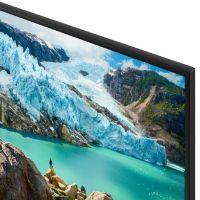 三星(SAMSUNG)75英寸 光质量子点平面电视 QA75Q70RAJXXZ(黑色)