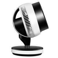 美的(Midea)空气循环风扇台式风扇(黑色)GDC18FR