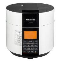松下(Panasonic)5升电压力锅SR-PS508(银色)