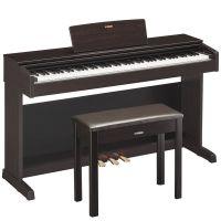 雅马哈(YAMAHA)电钢琴 YDP-143R(玫瑰木色)(仅深圳地区销售)