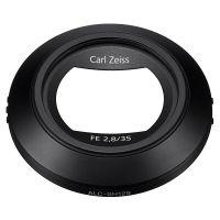 产地日本 进口索尼(SONY)Sonnar T FE 35mm F2.8 ZA 蔡司标准定焦镜头 全画幅(SEL35F28Z)