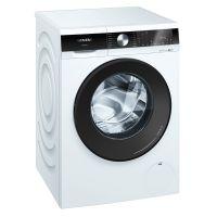 西门子(SIEMENS)10公斤 滚筒洗烘一体机 WJ45UM000W(白色)