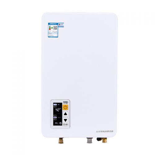 多田(Taada)16升 智能恒温燃气热水器 JSG33YS1660FM(白色/背排/平衡式)